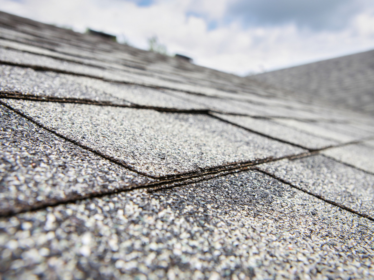 Keep Your Roof in Tiptop Shape